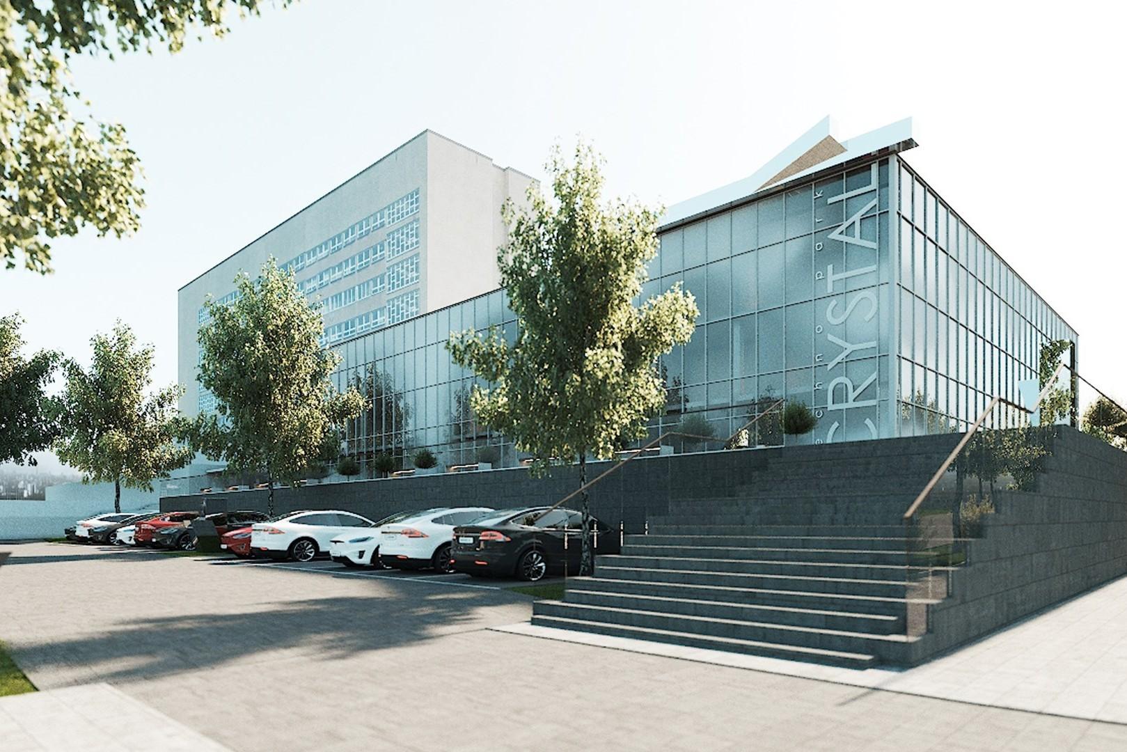 Vinnytsia approves Crystal Innovation and Technology Park Development Concept