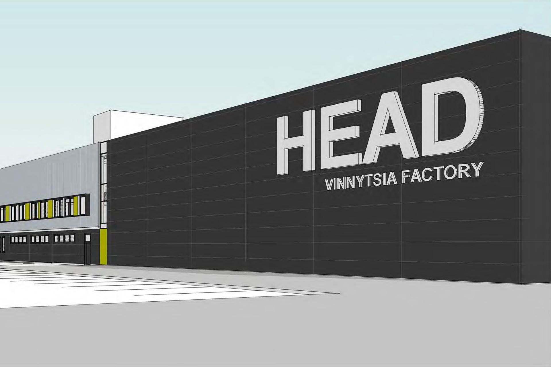 The third industrial park will appear in Vinnytsia