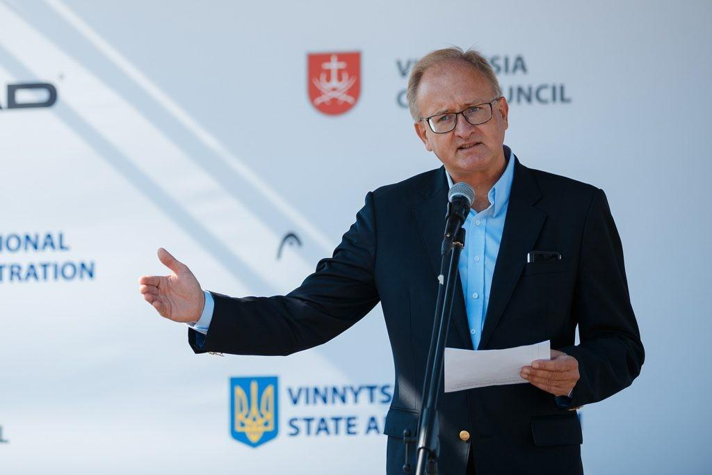 The world's largest plant of the Austrian company HEAD will be built in Vinnytsia