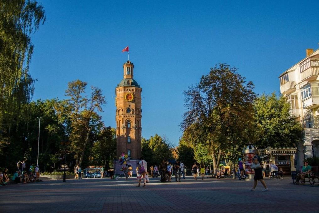 Вінниця підтвердила рейтинг високої інвестиційної привабливості