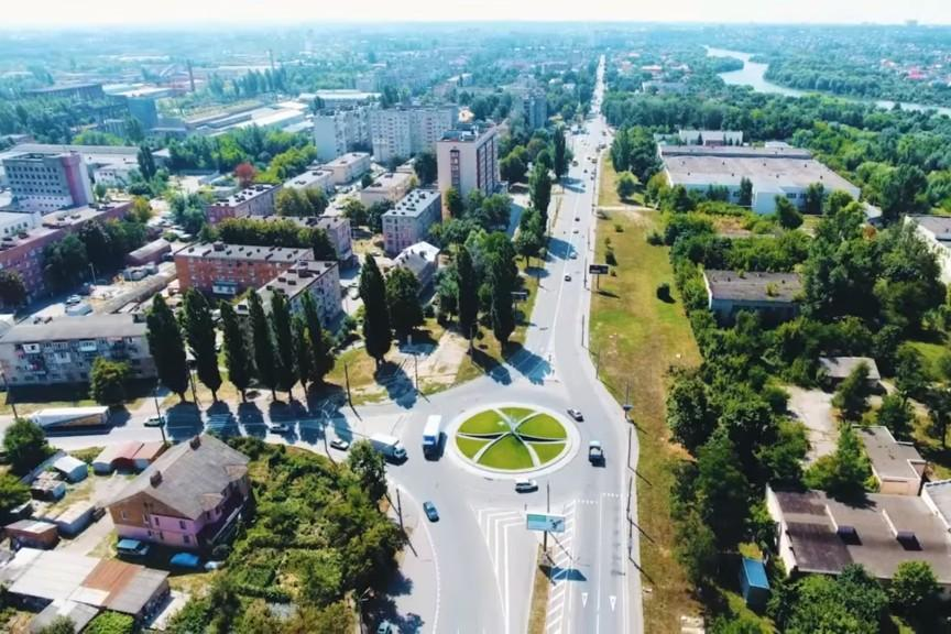 Invest in Vinnytsia: a new promo video of the city