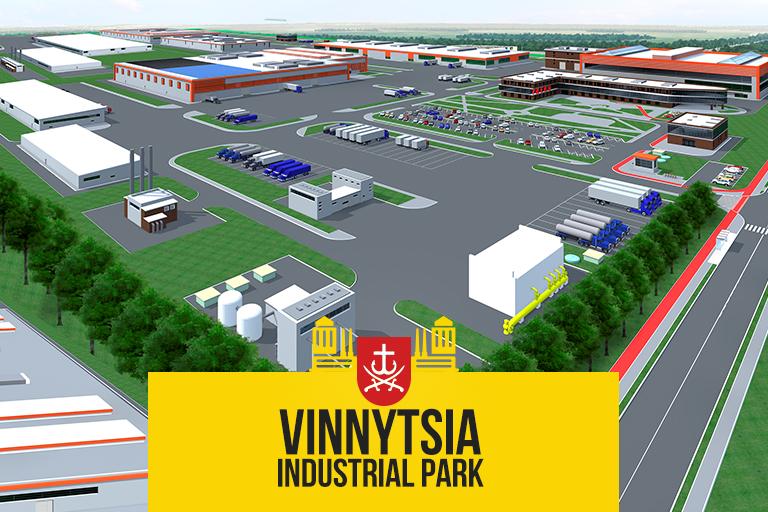 Vinnytsia industrial park