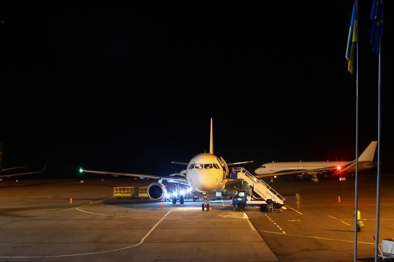After the reconstruction, Vinnytsia Airport will be able to receive almost 100,000 passengers a year