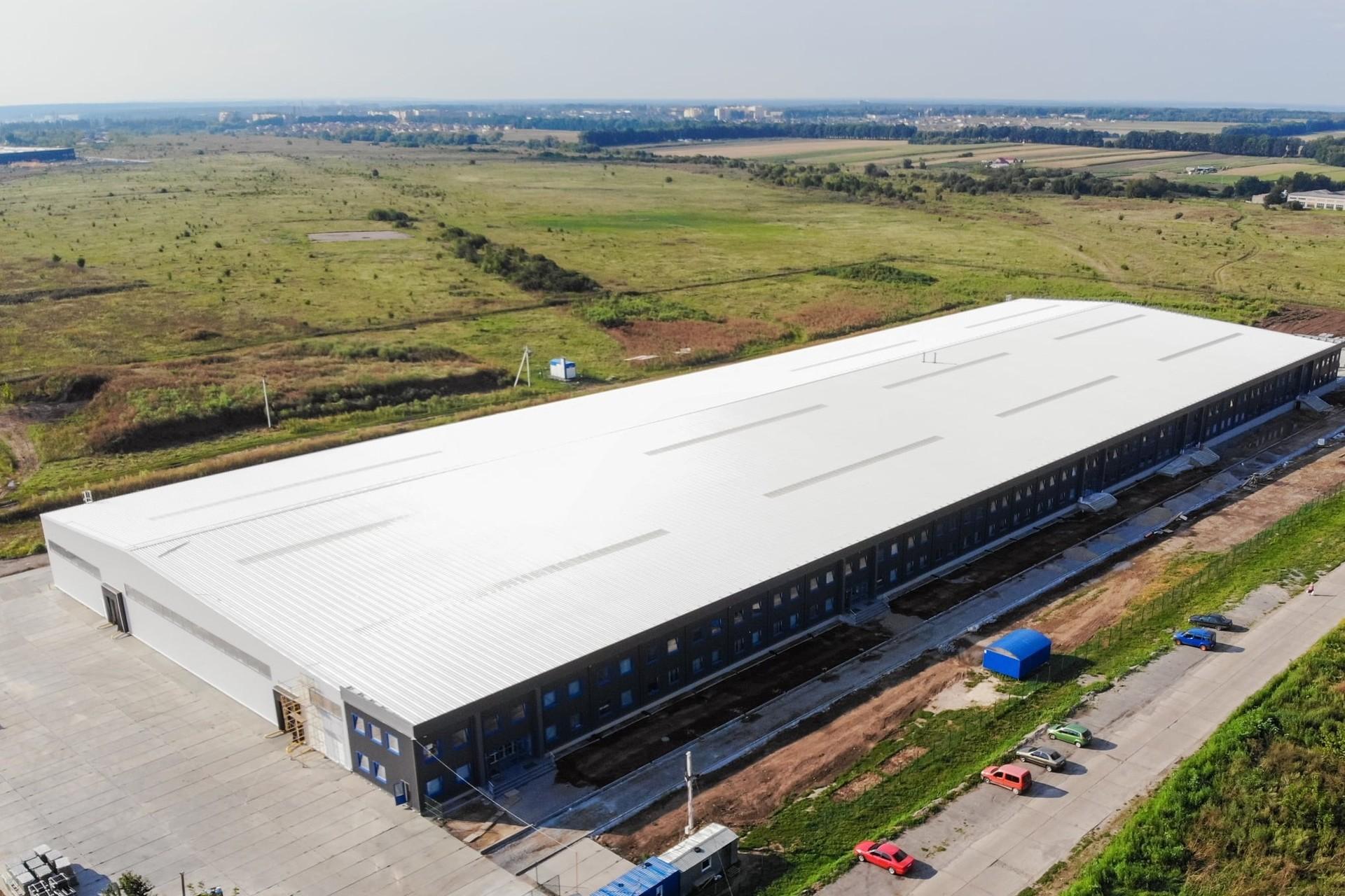 Вінницький індустріальний парк: створено умови щодо забезпечення електричною потужністю, яка необхідна для будівництва нових підприємств