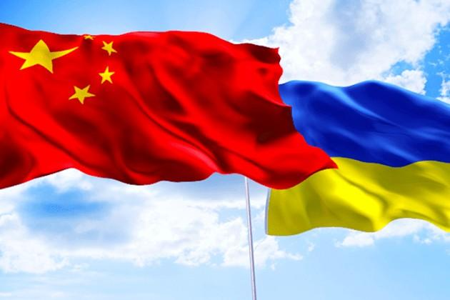 Ukraine plans to implement joint projects with China worth $ 10 billion