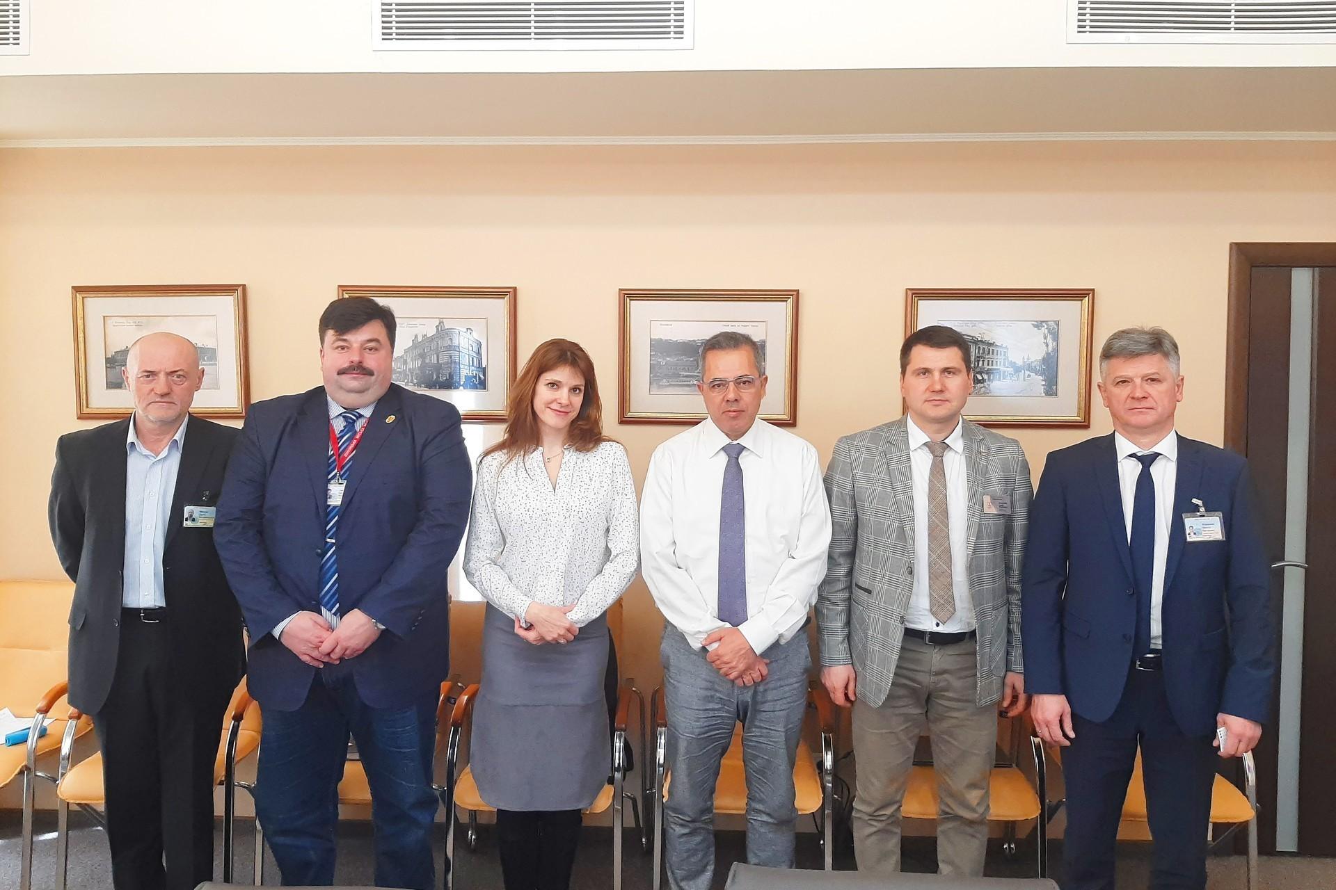 Vinnytsia attracts new investor